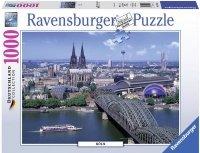 Puzzle 1000 Ravensburger 194582 Kolonia