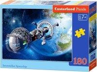 Puzzle 180 Castorland B-018260 Kosmos