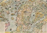 Puzzle 1000 Piatnik P-5456 Carta Marina