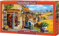 Puzzle 4000 Castorland C-400171 Kolory Toskanii