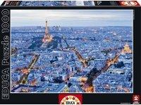 Puzzle 1000 Educa 16286 Światła Paryża