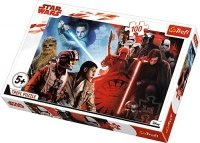Puzzle 100 Trefl T-16336 Star Wars VIII - Walka Dobra ze Złem