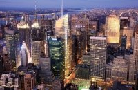 Puzzle 1500 Ravensburger 162260 New York Manhattan
