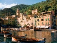 Puzzle 1500 Ravensburger 162482 Włochy Cinque Terre