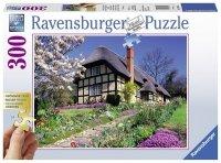 Puzzle 300 Ravensburger 136841 Dom na Wsi
