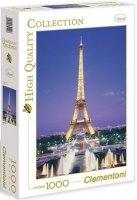 Puzzle 1000 Clementoni 39122 Paryż - Francja