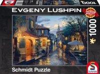 Puzzle 1000 Schmidt 59563 Evgeny Lushpin - Magiczny Wieczór