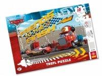 Puzzle Ramkowe 15 Trefl 31110 Zygzak i Marian