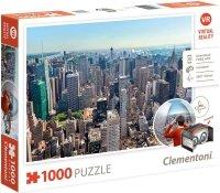 Puzzle 1000 Clementoni 39401 VR - New York