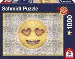 Puzzle 1000 Schmidt 58220 Emotikony