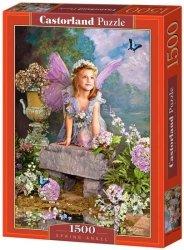 Puzzle 1500 Castorland C-150892 Spring Angel