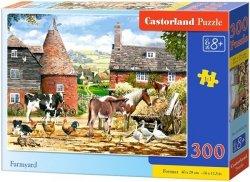 Puzzle 300 Castorland B-030279 Zwierzęta - Obejście