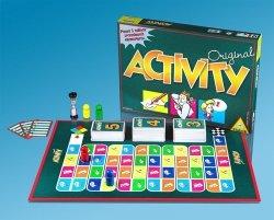 Gra Piatnik - Activity - Kalambury P-7840