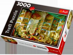 Puzzle 3000 Trefl 33034 Antyk