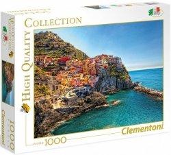 Puzzle 1000 Clementoni 39452 Manarola