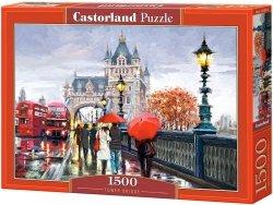 Puzzle 1500 Castorland C-151455 Most - Tower Bridge
