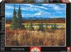 Puzzle 1500 Educa 16008 Park Narodowy Denali