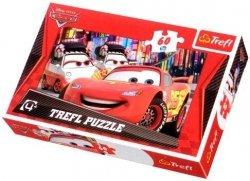 Puzzle 60 Trefl 17211 Cars 2 Auta - Zwycięzca