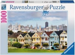 Puzzle 1000 Ravensburger 193653 San Francisko