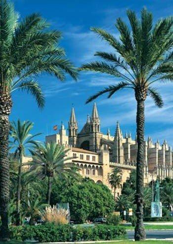 Puzzle 1000 Schmidt 58140 Palma de Mallorca