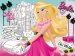 Puzzle 30 Trefl 18171 Barbie - Kalifornijski Sen