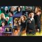 Puzzle 1000 Trefl 10668 Harry Potter - Świat Czarodziejów