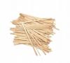 Patyczki/szpatułki drewniane do depilacji (średnie) 20szt