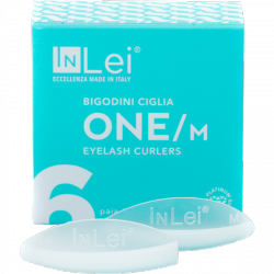 Wałki / Formy silikonowe InLei One M