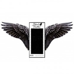 Rzęsy Black Feather Volume by JoLash