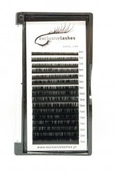 Rzęsy Mink Royal Line by Exclusive Lashes