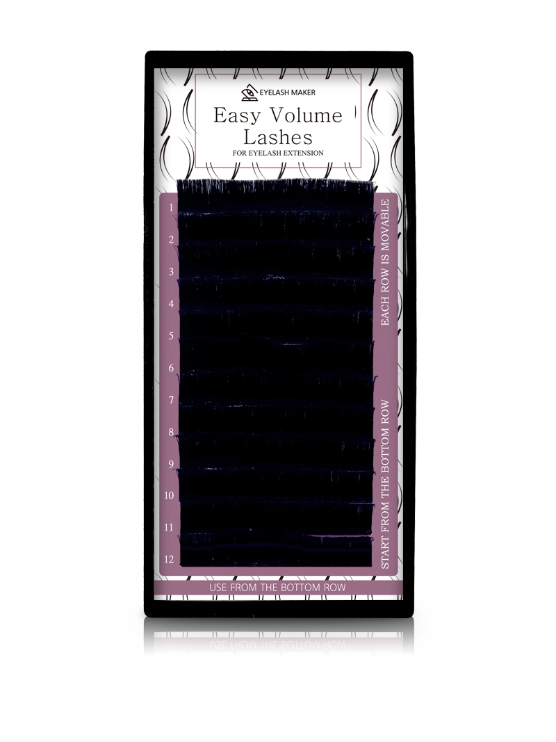 Rzęsy Easy Volume Lashes