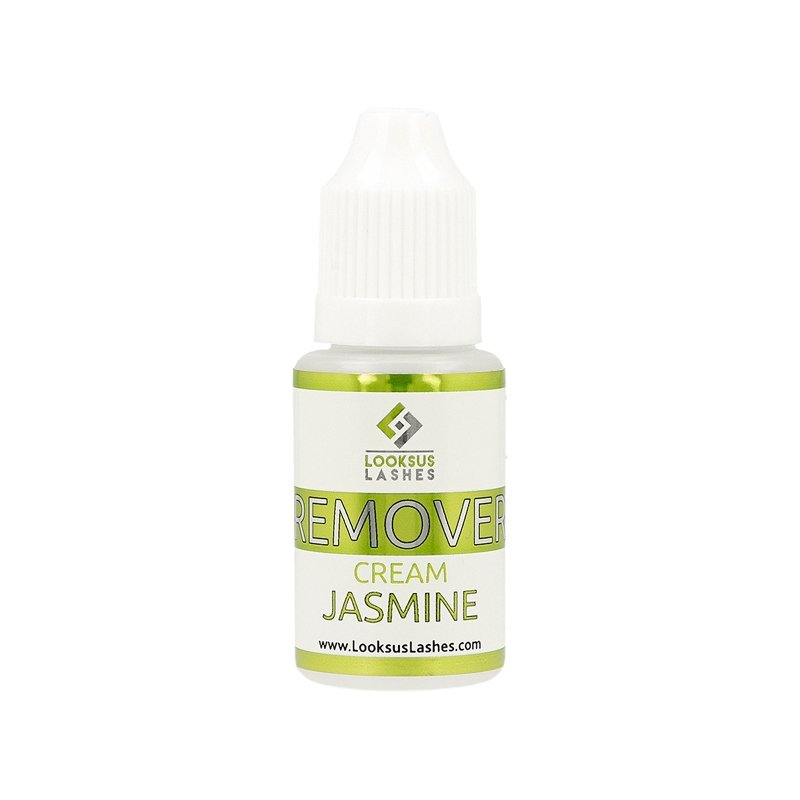 Remover w kremie 10ml by Looksus Lashes (różne zapachy)