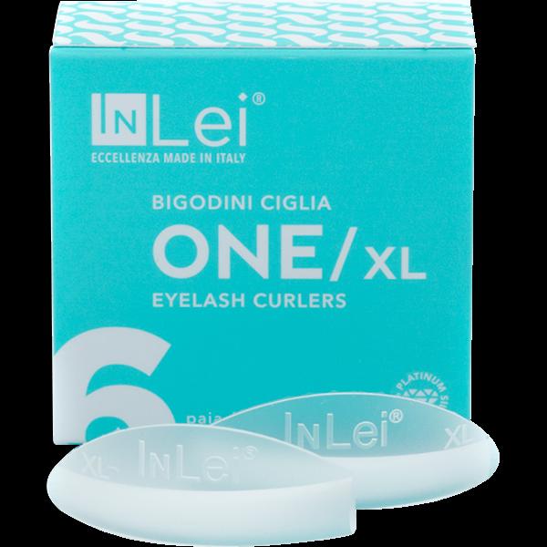Wałki/Formy silikonowe InLei One XL