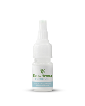 Remover BH Brow Henna 15ml