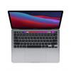 MacBook Pro 13 z Procesorem Apple M1 - 8-core CPU + 8-core GPU / 8GB RAM / 512GB SSD / 2 x Thunderbolt / Space Gray (gwiezdna szarość) 2020 - nowy model