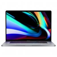 MacBook Pro 16 Retina Touch Bar i7-9750H / 32GB / 512GB SSD / Radeon Pro 5300M 4GB / macOS / Space Gray (gwiezdna szarość)