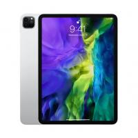 Apple iPad Pro 11 / 256GB / Wi-Fi + LTE / Silver (srebrny) 2020 - nowy model