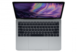MacBook Pro 13 Retina i7-7660U/8GB/128GB SSD/Iris Plus Graphics 640/macOS Sierra/Space Gray