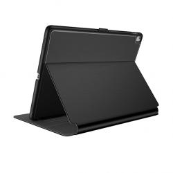 Speck Balance Folio Etui do iPada Pro 12,9 (2-gen, 1-gen) Black, Slate Gray (czarny, szary)