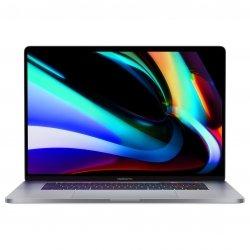 MacBook Pro 16 Retina Touch Bar i7-9750H / 32GB / 512GB SSD / Radeon Pro 5300M 4GB / macOS / Space Gray (gwiezdna szarość)