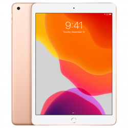 Apple iPad 10,2 7-gen 128GB Wi-Fi Gold (złoty)