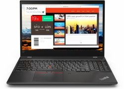 Lenovo ThinkPad T580 15,6 FHD IPS/Core i5 8250U/Intel UHD 620/SSD 256/8192/LTE/Windows 10 Pro