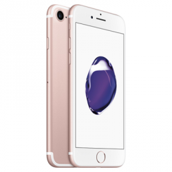 Apple iPhone 7 32GB 3D Touch Retina Rose Gold - pcozone