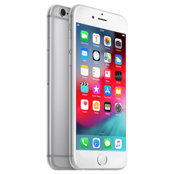 Apple iPhone 6s Plus 16GB Silver - pcozone