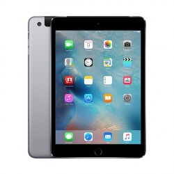 Apple iPad mini 4 Wi-Fi + LTE 128GB Space Gray