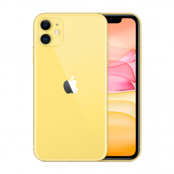 Apple iPhone 11 256GB Yellow (żółty)