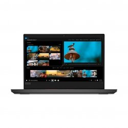 Lenovo ThinkPad E14 i5-10210U / 16GB / 256GB SSD / 1TB HDD / INT / 14.0 FHD / Black / 1YR CI