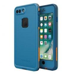 Lifeproof FRE - obudowa wodoszczelna do iPhone 7/8 Plus (niebieski)