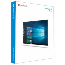 Microsoft Windows 10 Home PL 64bit OEM KW9-00129