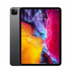 Apple iPad Pro 11 / 512GB / Wi-Fi + LTE / Space Gray (gwiezdna szarość) 2020 - nowy model